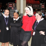 C2E2 2019: Cosplay 41 Sabrina Witches