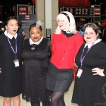 C2E2 2019: Cosplay 43 Sabrina Witches