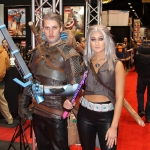 C2E2 2019: Cosplay 52 The Witcher