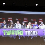 C2E2 2019: Twisted Toonz Vacation Panel 01