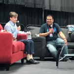 Great Philadelphia Comic Con 2019: Jack Gleeson panel