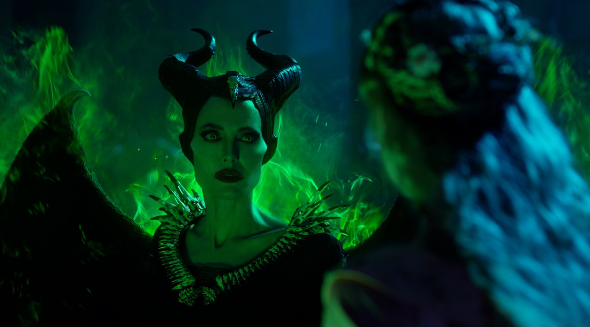 Maleficent: Mistress Of Evil #3