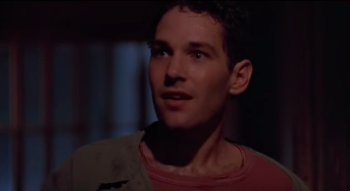 Is Tommy Doyle Returning To The Halloween Franchise Rumor Is That Paul Rudd Was Approached For Role