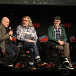 NYCC Star Trek Picard Panel Geeks Of Doom 4