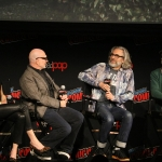 NYCC Star Trek Picard Panel Geeks Of Doom 8