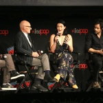 NYCC Star Trek Picard Panel Geeks Of Doom 9