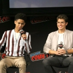 Marvel Runaways NYCC Geeks of Doom
