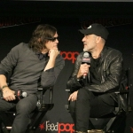 The Walking Dead Panel NYCC