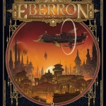 Eberron alternate cover