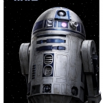 Star Wars: The Rise of Skywalker R2-D2 Poster