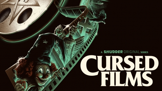 Shudder Presents Cursed Films Episode 1 The Exorcist