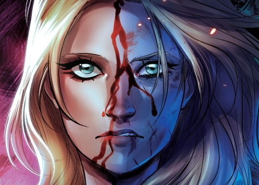 Buffy The Vampire Slayer: Every Generation #1 header