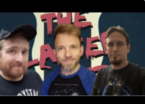 The Lasser Cast Horror Movie Review Channel