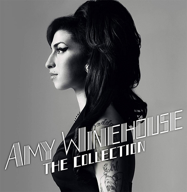Amy Winehouse-The Collection
