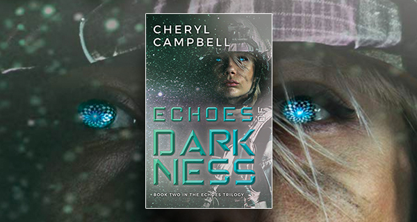 Echoes of Darkness: Echoes Trilogy, Book Two