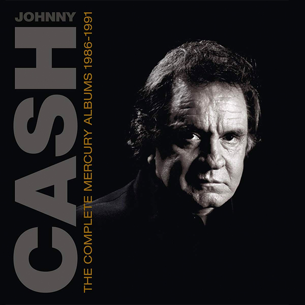 Johnny Cash-The Complete Mercury Albums