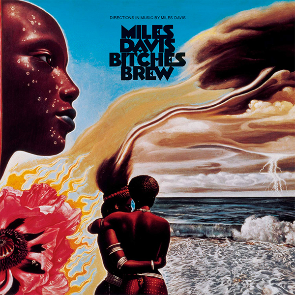 Miles Davis-Bitches Brew