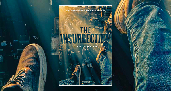 The Insurrection: The Initiation 3