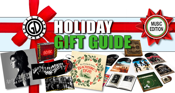 Holiday Music Gift Guide 2020