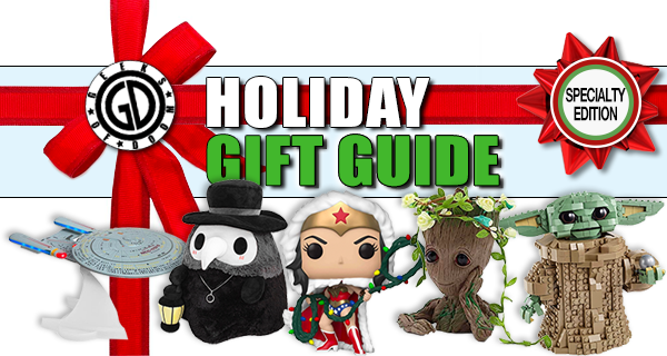 Holiday Specialty Gift Guide 2020