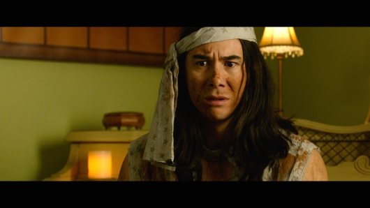 James Duval in Beast Mode