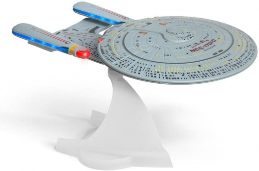 USS Enterprise Bluetooth Stereo