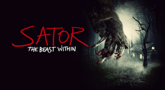 Sator horror film