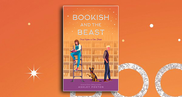 Bookish and the Beast, Book 3: Once Upon Con