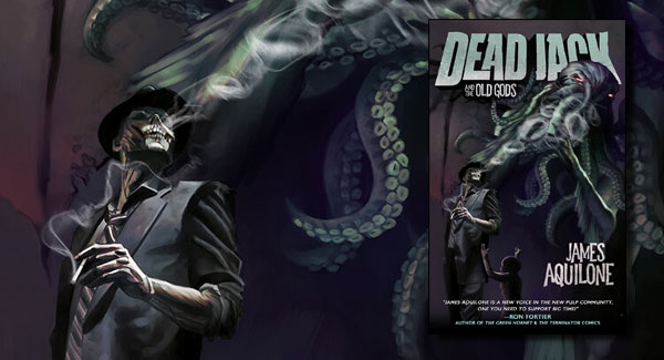 Dead Jack and the Old Gods cover banner
