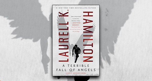 A Terrible Fall Of Angels