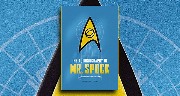 The Autobiography of Spock