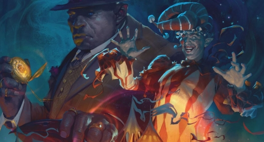 Dungeons & Dragons: The Wild Beyond the Witchlight header
